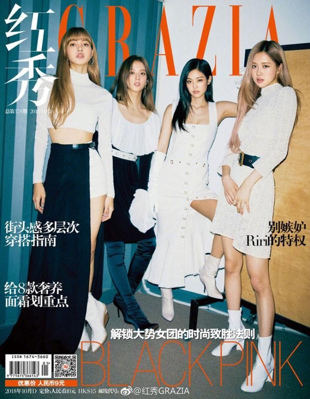Xuất hiện mỹ nhân nhà SM đọ được với BLACKPINK về độ sang chảnh, nhìn bộ ảnh mới của mỹ nhân Red Velvet là đủ hiểu - Ảnh 7.
