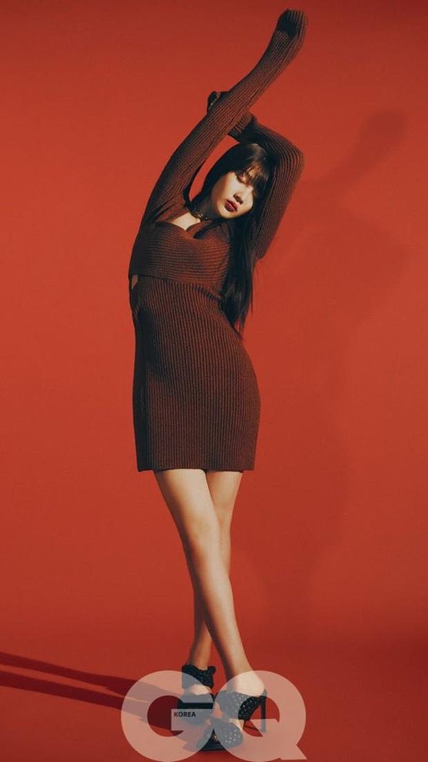 Xuất hiện mỹ nhân nhà SM đọ được với BLACKPINK về độ sang chảnh, nhìn bộ ảnh mới của mỹ nhân Red Velvet là đủ hiểu - Ảnh 4.
