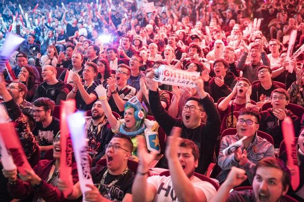 Tất cả giải đấu lớn đều tạm hoãn, người hâm mộ thể thao phải làm gì trong mùa dịch Covid-19: Hãy thử theo dõi Esports - Ảnh 2.