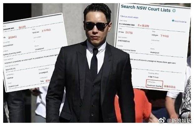 Công bố phán quyết cuối cùng vụ án mỹ nam Mị Nguyệt Truyện bị tố hiếp dâm tập thể 1 phụ nữ Hoa kiều - Ảnh 2.
