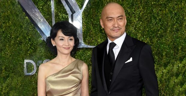 4 vụ ngoại tình rúng động showbiz Nhật Bản: Người tòm tem với vợ bạn, kẻ khiến chồng uất ức tự sát - Ảnh 3.