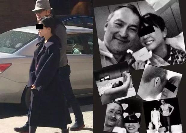 4 vụ ngoại tình rúng động showbiz Nhật Bản: Người tòm tem với vợ bạn, kẻ khiến chồng uất ức tự sát - Ảnh 2.