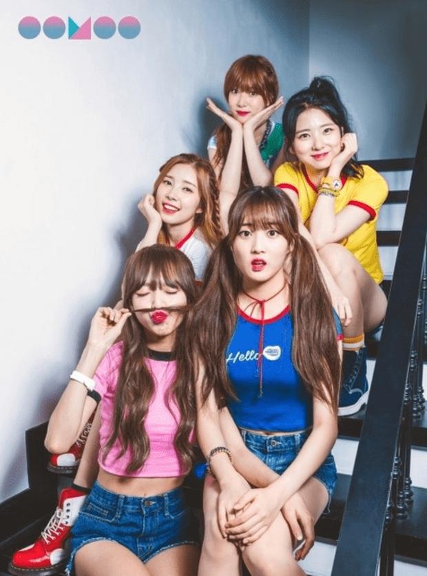 """Những nữ idol """"phân thân"""" trong nhiều nhóm nhạc: Kỉ lục của HyunA bị san bằng bởi thành viên siêu lận đận, cứ debut là nhóm… tan rã - Ảnh 12."""