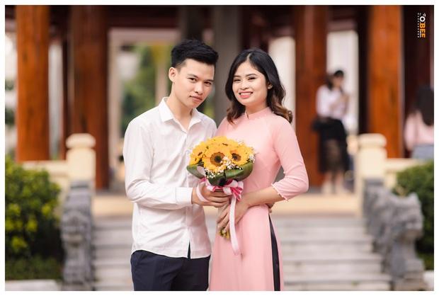 Lại thêm cặp đôi cưới nhau vì trường cho nghỉ quá lâu: Tổ chức đám cưới mùa dịch e ngại thật nhưng ấn định ngày rồi nên cưới thôi! - Ảnh 4.