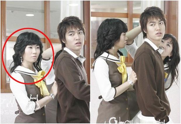 4 nam thần sát gái khét tiếng Kbiz: 2 cô bé tiểu học đánh nhau vì Lee Min Ho, Hyun Bin - GD có cả list bạn gái quyền lực - Ảnh 22.