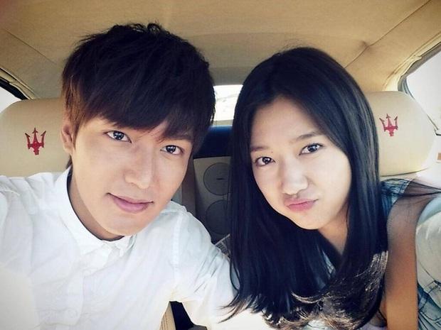 4 nam thần sát gái khét tiếng Kbiz: 2 cô bé tiểu học đánh nhau vì Lee Min Ho, Hyun Bin - GD có cả list bạn gái quyền lực - Ảnh 27.