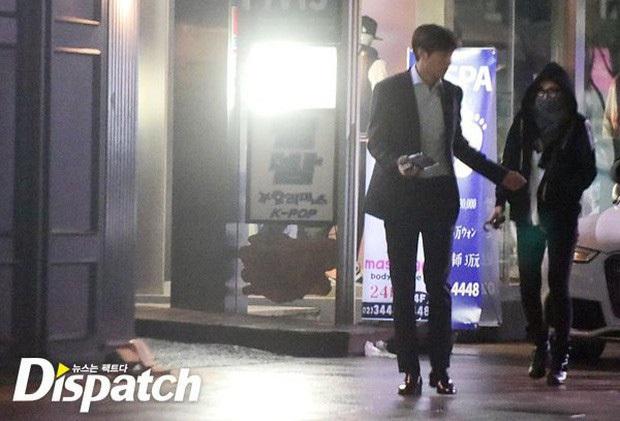 4 nam thần sát gái khét tiếng Kbiz: 2 cô bé tiểu học đánh nhau vì Lee Min Ho, Hyun Bin - GD có cả list bạn gái quyền lực - Ảnh 29.