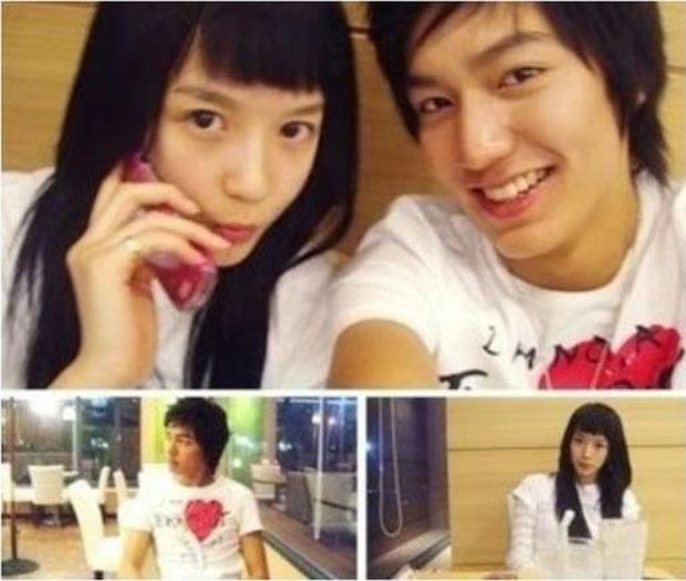 4 nam thần sát gái khét tiếng Kbiz: 2 cô bé tiểu học đánh nhau vì Lee Min Ho, Hyun Bin - GD có cả list bạn gái quyền lực - Ảnh 24.