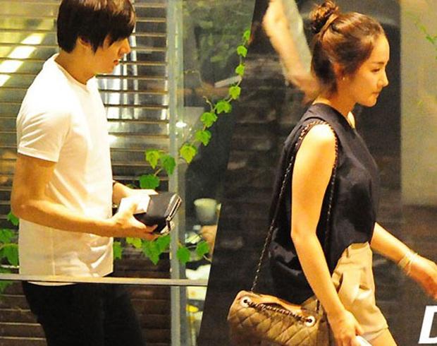 4 nam thần sát gái khét tiếng Kbiz: 2 cô bé tiểu học đánh nhau vì Lee Min Ho, Hyun Bin - GD có cả list bạn gái quyền lực - Ảnh 26.