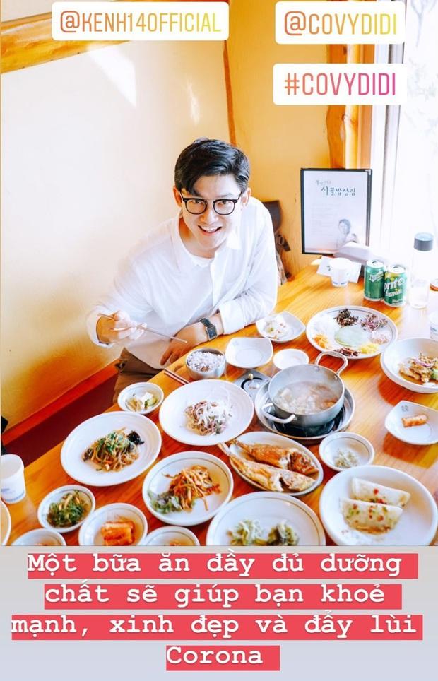 Cả MXH nhao nhao khoe món ăn tăng đề kháng mùa dịch: Muốn Cô Vy đi đi, nhất định phải ăn đủ bữa - đủ chất - đủ khỏe - Ảnh 15.