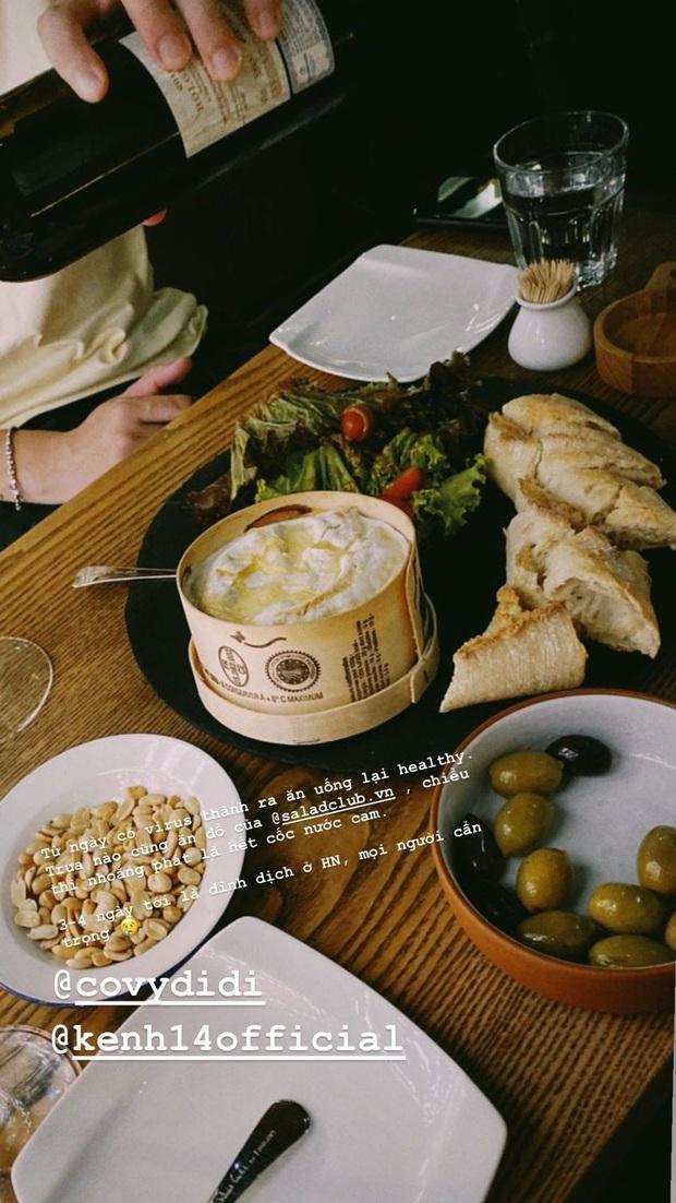 Cả MXH nhao nhao khoe món ăn tăng đề kháng mùa dịch: Muốn Cô Vy đi đi, nhất định phải ăn đủ bữa - đủ chất - đủ khỏe - Ảnh 17.