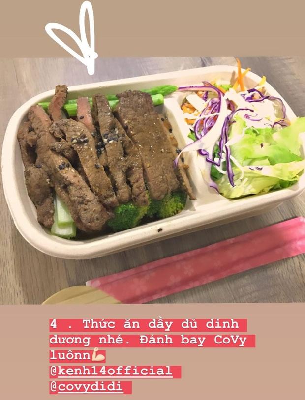 Cả MXH nhao nhao khoe món ăn tăng đề kháng mùa dịch: Muốn Cô Vy đi đi, nhất định phải ăn đủ bữa - đủ chất - đủ khỏe - Ảnh 5.