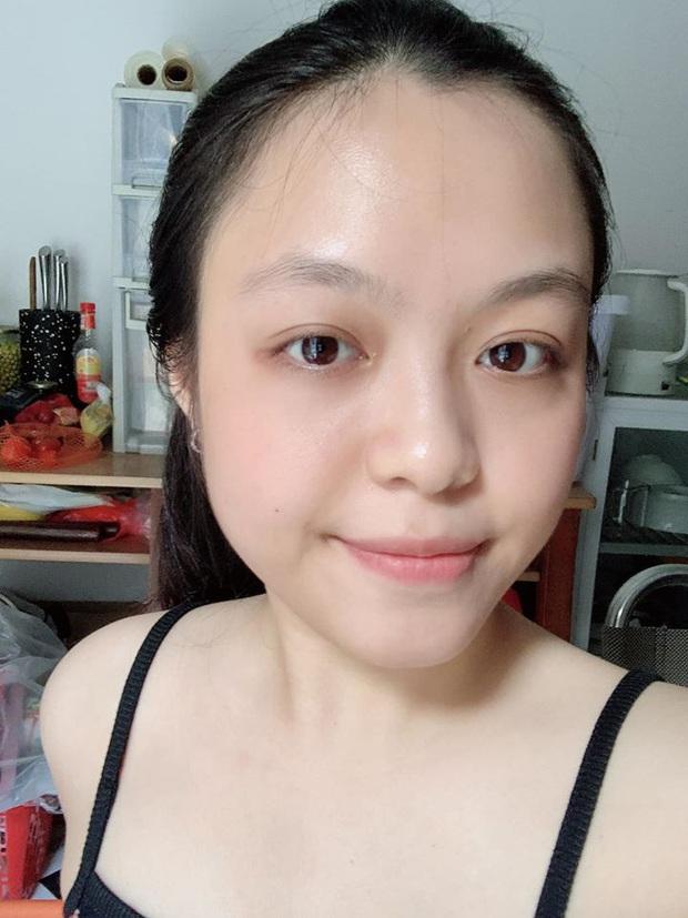 """Cô nàng da đẹp 100 điểm nhờ thần chú chăm da """"ngược"""": Skincare tối giản nhưng đắp 2 miếng mặt nạ mỗi ngày - Ảnh 1."""