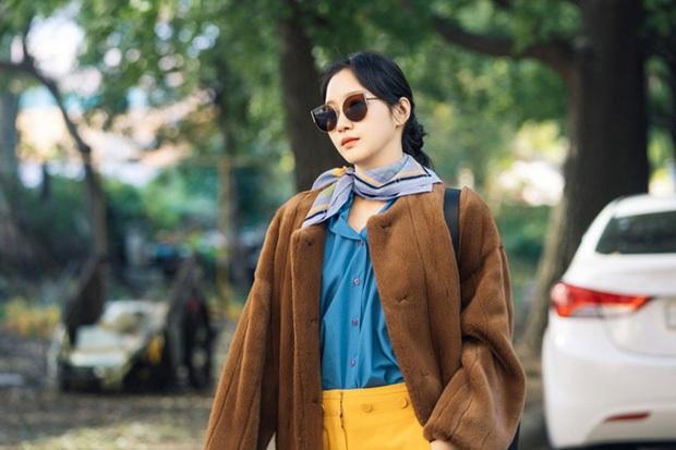 Xuất hiện anh trai mưa vừa nhìn đã muốn quẹt phải ở Bệ Hạ Bất Tử, Lee Min Ho nhớ giữ Kim Go Eun cho kĩ! - Ảnh 2.