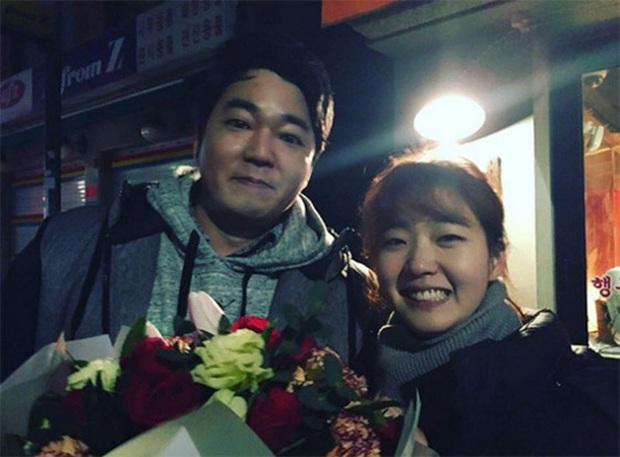 Sự nghiệp cố nam diễn viên Moon Ji Yoon: Gần hai thập kỉ chưa một lần vai chính, quen mặt khán giả Việt nhờ Cheese In The Trap - Ảnh 3.
