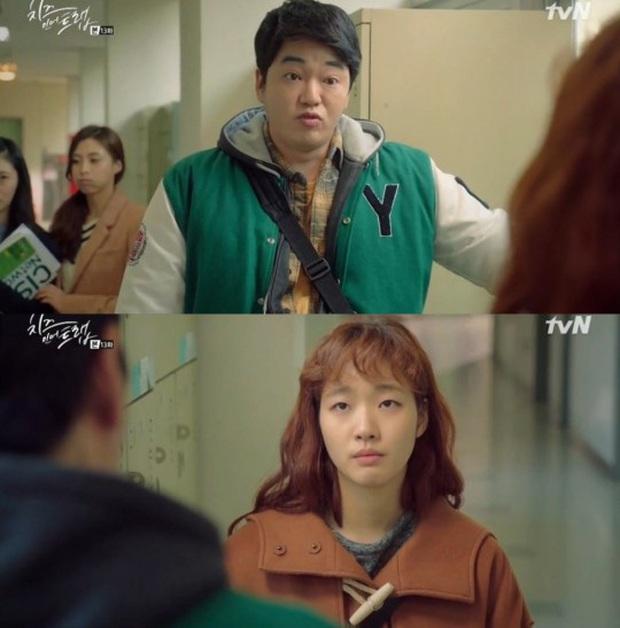 Sự nghiệp cố nam diễn viên Moon Ji Yoon: Gần hai thập kỉ chưa một lần vai chính, quen mặt khán giả Việt nhờ Cheese In The Trap - Ảnh 2.