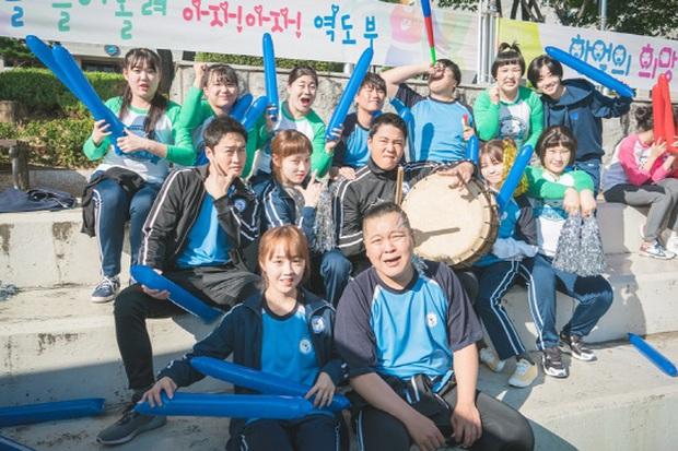 Sự nghiệp cố nam diễn viên Moon Ji Yoon: Gần hai thập kỉ chưa một lần vai chính, quen mặt khán giả Việt nhờ Cheese In The Trap - Ảnh 5.
