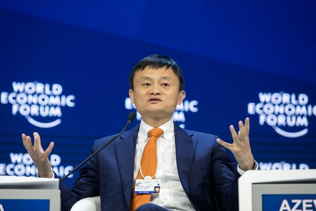 Jack Ma tạo ra website hơn 700 triệu người dùng giữa đại dịch SARS dù 500 nhân viên Alibaba bị cách ly: Khi khủng hoảng đừng nghĩ đó là cơ hội, hãy tìm xem mọi người cần gì và đáp ứng cho họ - Ảnh 1.