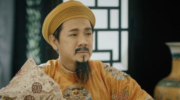 Em gái Trấn Thành vừa xuất hiện liền ăn đòn 30 hèo ở Phượng Khấu, thương ghê đóng phim nào cũng bị đánh - Ảnh 1.