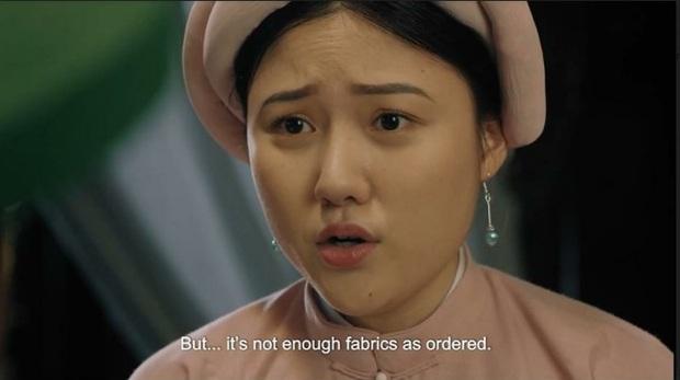 Em gái Trấn Thành vừa xuất hiện liền ăn đòn 30 hèo ở Phượng Khấu, thương ghê đóng phim nào cũng bị đánh - Ảnh 4.