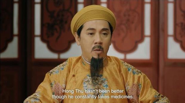 Em gái Trấn Thành vừa xuất hiện liền ăn đòn 30 hèo ở Phượng Khấu, thương ghê đóng phim nào cũng bị đánh - Ảnh 7.