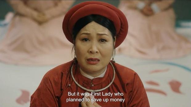 Em gái Trấn Thành vừa xuất hiện liền ăn đòn 30 hèo ở Phượng Khấu, thương ghê đóng phim nào cũng bị đánh - Ảnh 8.