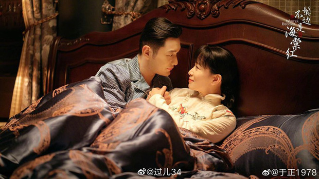 Phim đam mỹ của Huỳnh Hiểu Minh khoe ngày lên sóng, khán giả hóng mỗi màn tạo nghiệp của Nhàn phi Xa Thi Mạn, ngộ nghĩnh chưa? - Ảnh 3.