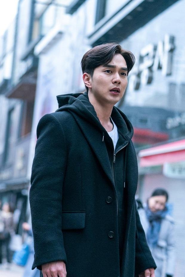 4 sao Hàn đắp mỡ lên người vì vai diễn: Yoo Seung Ho bị body shaming đã là gì, mĩ nhân này còn tăng hẳn 20 cân cơ mà! - Ảnh 2.