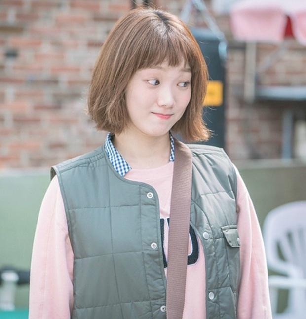 4 sao Hàn đắp mỡ lên người vì vai diễn: Yoo Seung Ho bị body shaming đã là gì, mĩ nhân này còn tăng hẳn 20 cân cơ mà! - Ảnh 6.