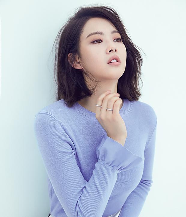 4 sao Hàn đắp mỡ lên người vì vai diễn: Yoo Seung Ho bị body shaming đã là gì, mĩ nhân này còn tăng hẳn 20 cân cơ mà! - Ảnh 8.