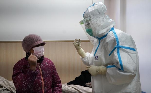 Từ bài thuốc 3.000 năm hiệu quả 90% của TQ: Bài học dùng y học cổ truyền điều trị Covid-19 tại Việt Nam - Ảnh 6.