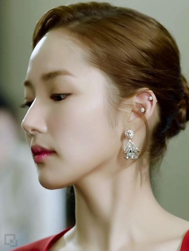 Loạt chị đại Kbiz không ngại đu mốt xỏ nhiều khuyên, ngạc nhiên nhất là hai ngọc nữ Song Hye Kyo và Son Ye Jin - Ảnh 8.