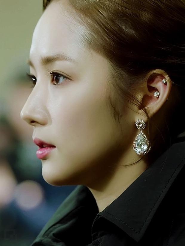 Loạt chị đại Kbiz không ngại đu mốt xỏ nhiều khuyên, ngạc nhiên nhất là hai ngọc nữ Song Hye Kyo và Son Ye Jin - Ảnh 9.