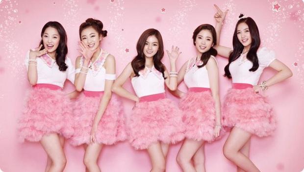 """Những nữ idol """"phân thân"""" trong nhiều nhóm nhạc: Kỉ lục của HyunA bị san bằng bởi thành viên siêu lận đận, cứ debut là nhóm… tan rã - Ảnh 10."""