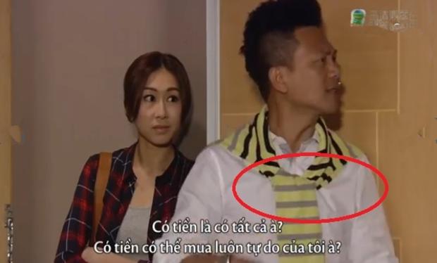 9 hạt sạn nhìn muốn té ngửa của phim TVB: Ghim nhất là màn xe tải xuất hiện ở thời cổ đại, coi tức không? - Ảnh 3.