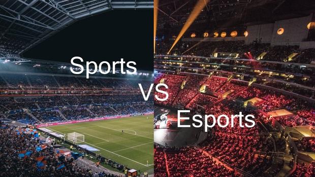 Tất cả giải đấu lớn đều tạm hoãn, người hâm mộ thể thao phải làm gì trong mùa dịch Covid-19: Hãy thử theo dõi Esports - Ảnh 1.