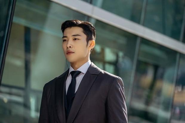 Lộ diện tình địch đáng gờm của Kim Go Eun ở Bệ Hạ Bất Tử, nhan sắc kiều diễm thế này Lee Min Ho biết chọn ai? - Ảnh 6.