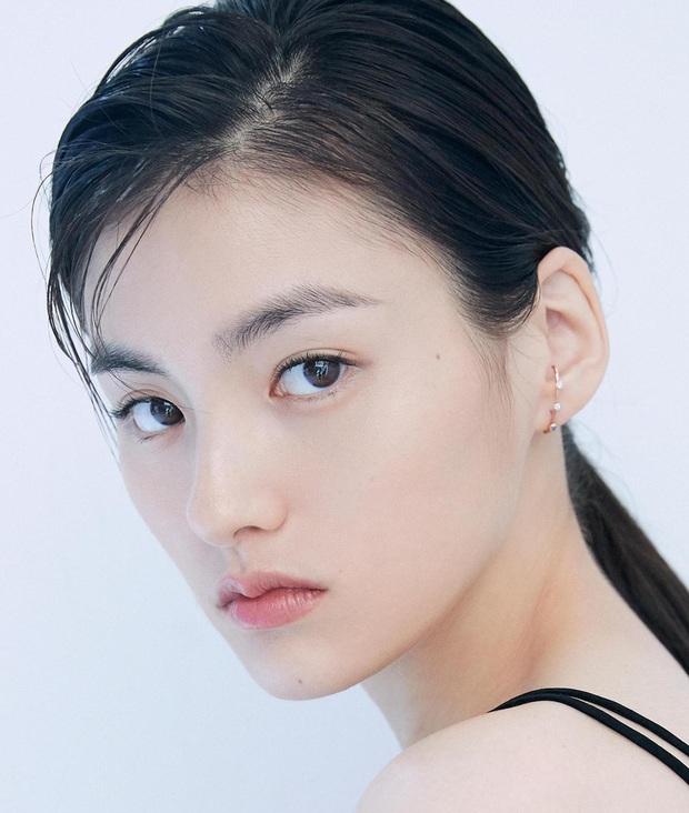 Lộ diện tình địch đáng gờm của Kim Go Eun ở Bệ Hạ Bất Tử, nhan sắc kiều diễm thế này Lee Min Ho biết chọn ai? - Ảnh 5.