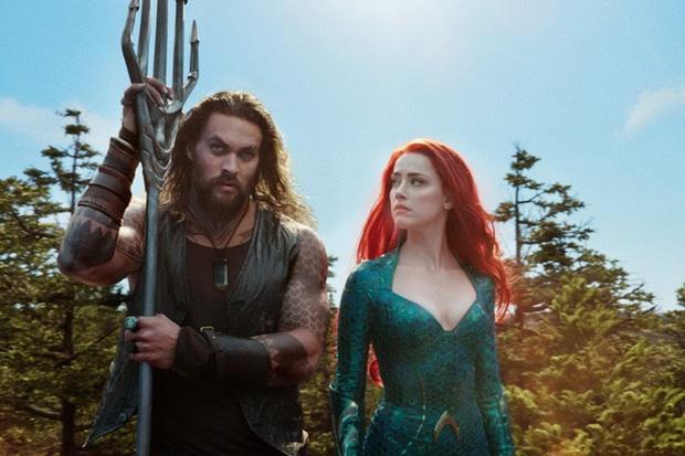 Amber Heard và Johnny Depp: Cuộc hôn nhân phim giả tình thật biến thành drama bạo hành, đào mỏ không hồi kết - Ảnh 11.