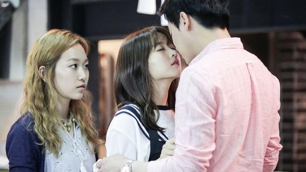 4 ma nữ xinh như mộng của màn ảnh Hàn: Bá đạo nhất vẫn là mẹ ma Kim Tae Hee - Ảnh 5.