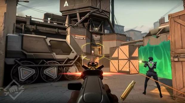 Riot Games công bố phát hành tựa game bắn súng FPS đầu tiên vào mùa hè 2020, Project A có tên chính thức là Valorant - Ảnh 3.
