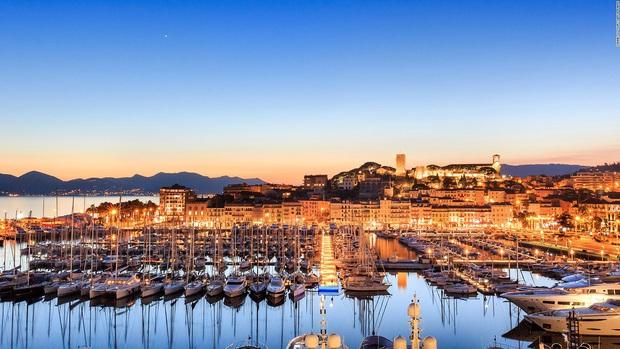 Liên hoan phim Cannes 2020 có khả năng được hoãn để tránh dịch - Ảnh 4.