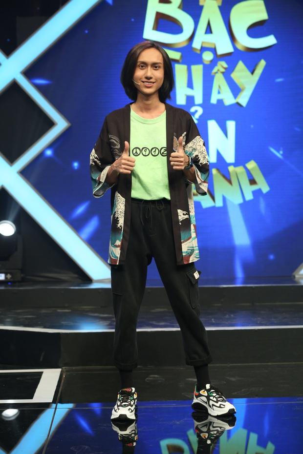 Lynk Lee xuất hiện với ngoại hình mới, ẵm trọn 30 triệu đồng trên sóng truyền hình - Ảnh 2.