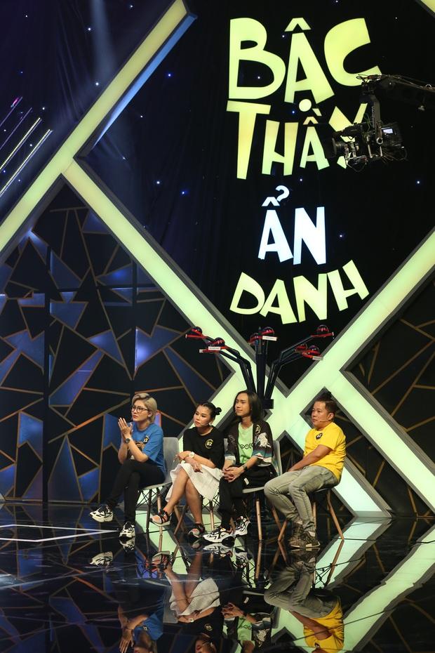 Lynk Lee xuất hiện với ngoại hình mới, ẵm trọn 30 triệu đồng trên sóng truyền hình - Ảnh 1.