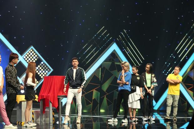 Lynk Lee xuất hiện với ngoại hình mới, ẵm trọn 30 triệu đồng trên sóng truyền hình - Ảnh 3.