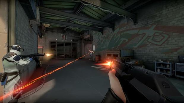 Riot Games công bố phát hành tựa game bắn súng FPS đầu tiên vào mùa hè 2020, Project A có tên chính thức là Valorant - Ảnh 5.