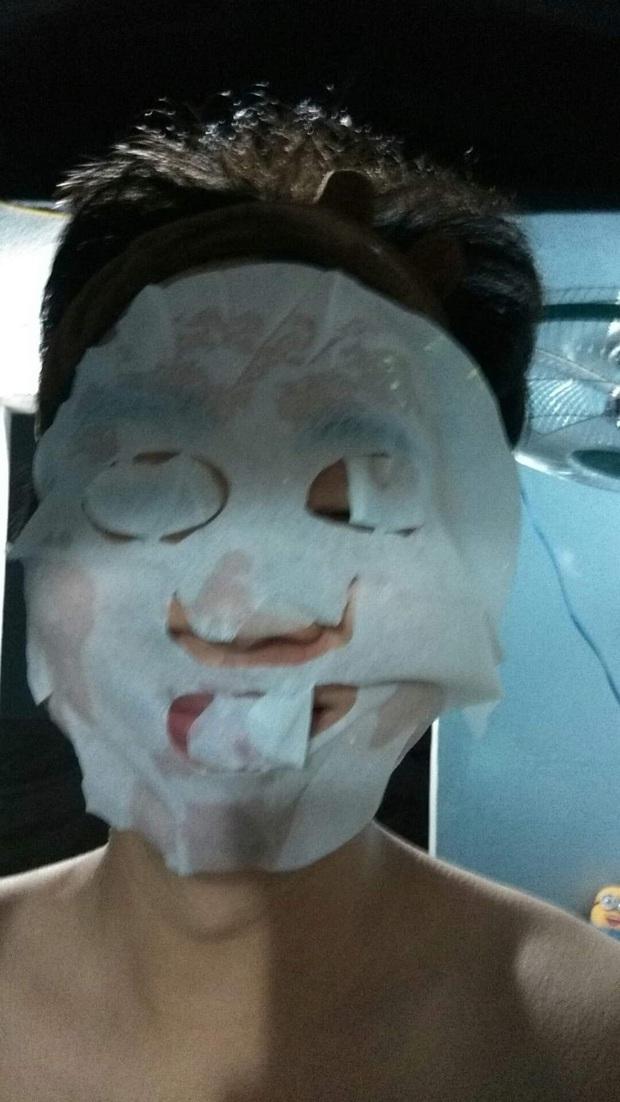 Chùm ảnh: Khi đắp mặt nạ là một nghệ thuật, nhưng không phải ai trong số chúng ta cũng là nghệ sĩ! - Ảnh 15.