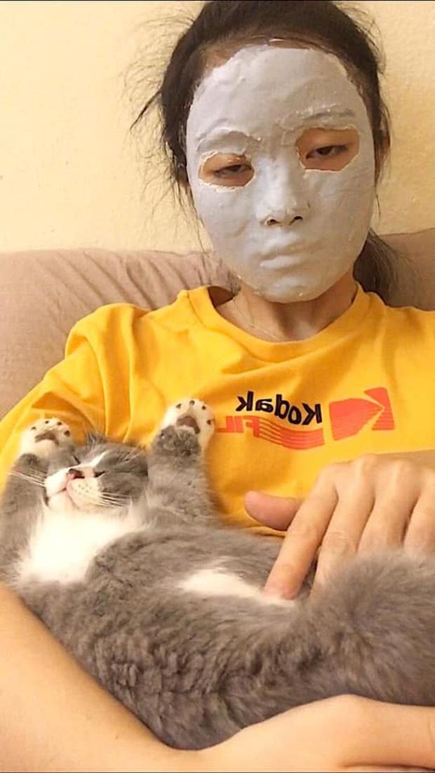 Chùm ảnh: Khi đắp mặt nạ là một nghệ thuật, nhưng không phải ai trong số chúng ta cũng là nghệ sĩ! - Ảnh 17.