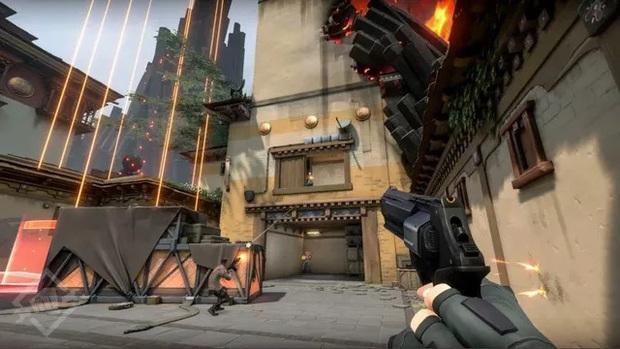 Riot Games công bố phát hành tựa game bắn súng FPS đầu tiên vào mùa hè 2020, Project A có tên chính thức là Valorant - Ảnh 6.