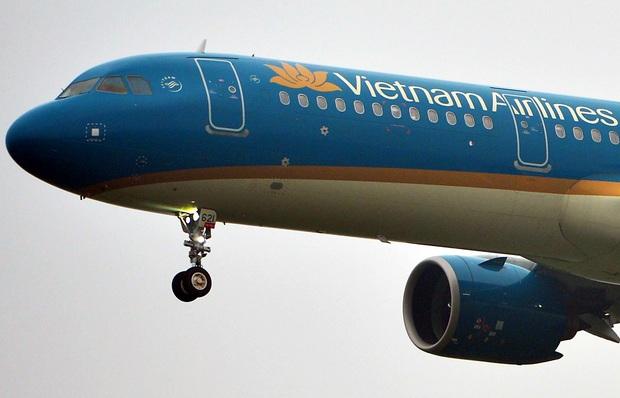 Vietnam Airlines tạm dừng khai thác các đường bay giữaViệt Nam và Hàn Quốc để ứng phó với dịch COVID-19 - Ảnh 1.